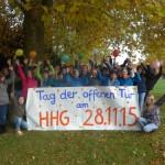 HHG-TdoT