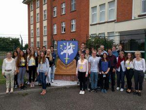 HP Seminar Wohin steuert Europa