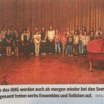 HHG-Konzert