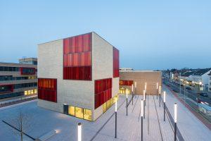 HRW Campus, Foto: Christa Lachenmaier